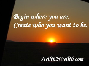 Begin where you are_2nd footer